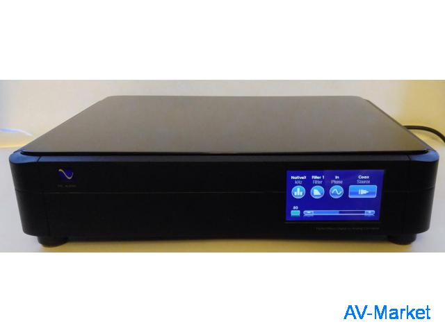 Продается ЦАП PS Audio PerfectWave DAC MkII